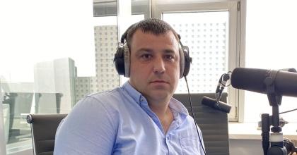 """Обложка видео """"Александр Добролюбов"""""""