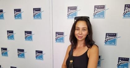 "Обложка видео ""Елизавета Туктамышева"""