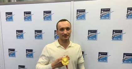 """Обложка видео """"Андрей Калина"""""""