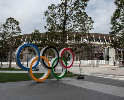 """Обложка к новости """"Сегодня стартует Олимпиада в Токио"""""""