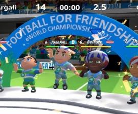 """Обложка к новости """"Названы лучшие юные журналисты программы «Футбол для дружбы»"""""""